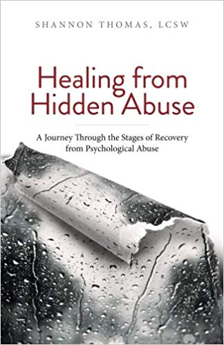 Book Study Opportunity: Healing from Hidden Abuse