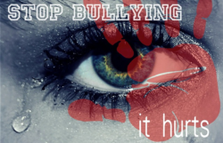 Let's Stomp Out Workplace Bullying!