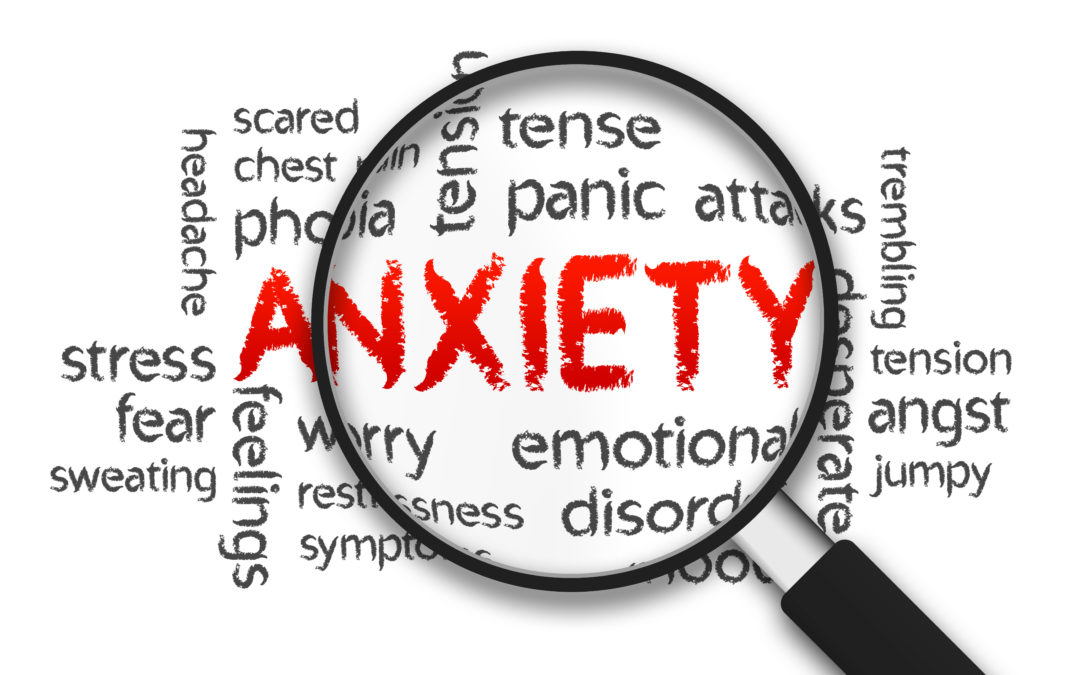 Anxiety, Know the Warning Signs
