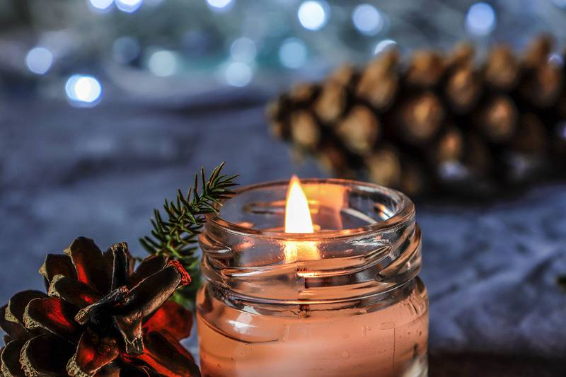 "5 Ways to ""Find the Light"" During the Holidays"